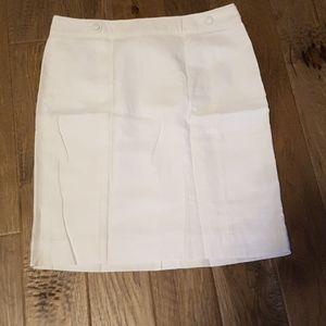 🌺2 for $15🌺Linen Skirt